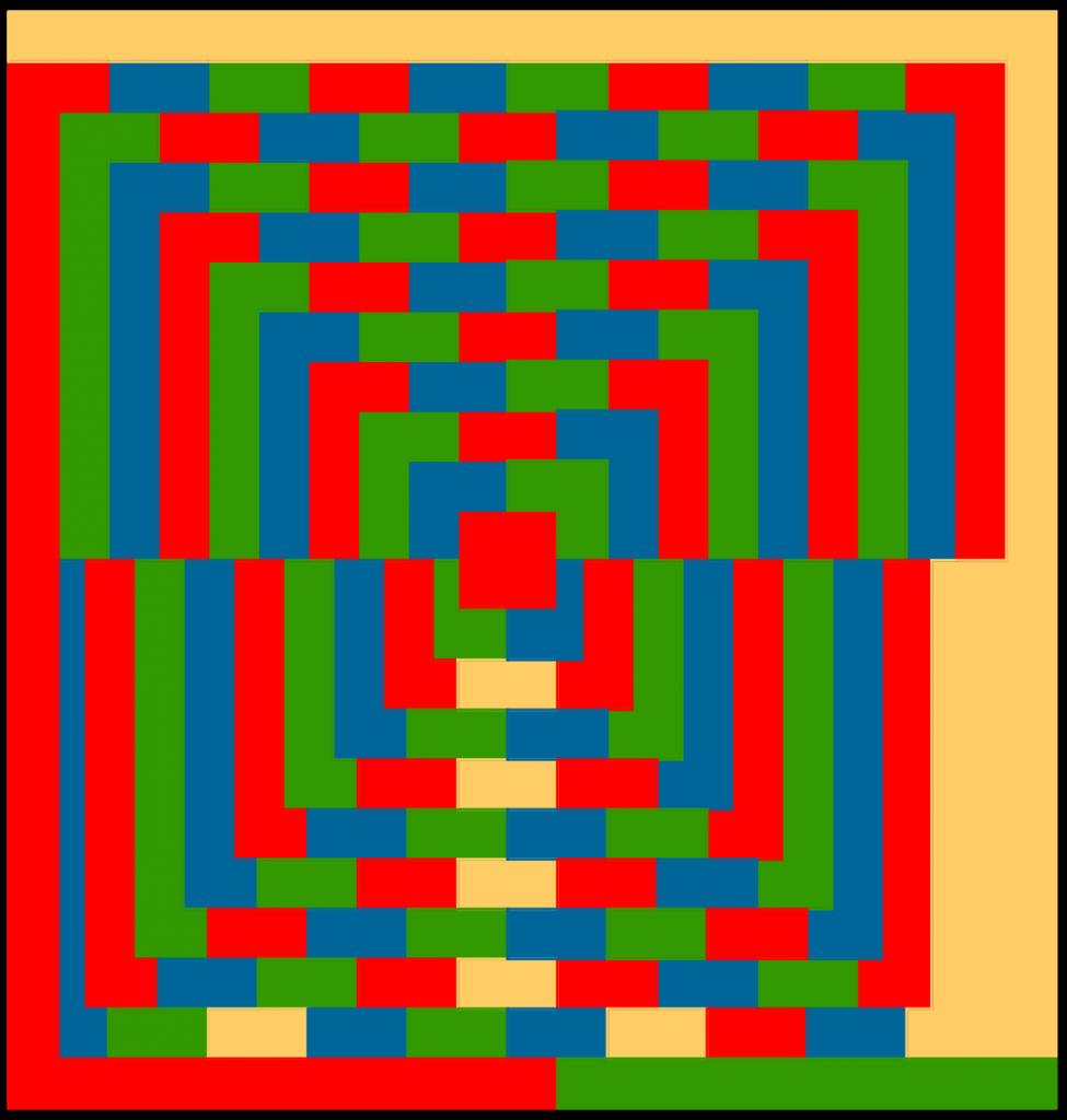 teorema cuatro colores