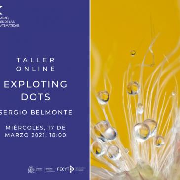 Taller online «Exploding dots»